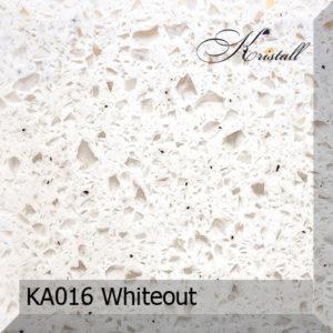 Akrilika Ka016 Whiteout (фото)