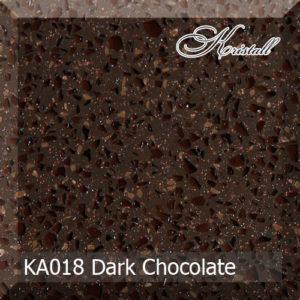 Akrilika Ka018 Dark Chocolate (фото)
