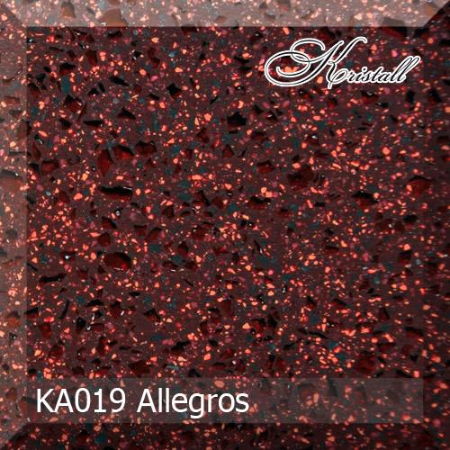 Akrilika Ka019 Allegros (фото)