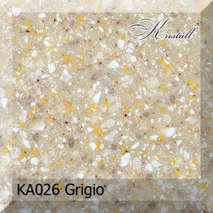Akrilika KA026 Grigio (фото)