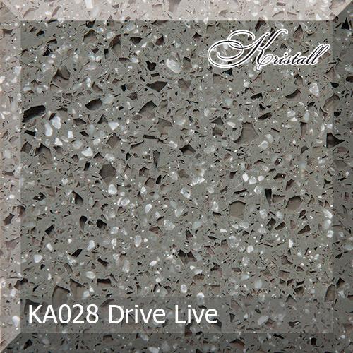 Akrilika Ka028 Drive Live (фото)