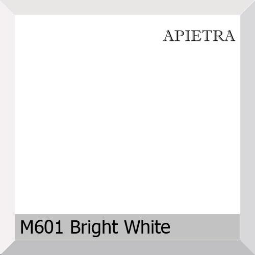 Akrilika M601 Bright White (фото)