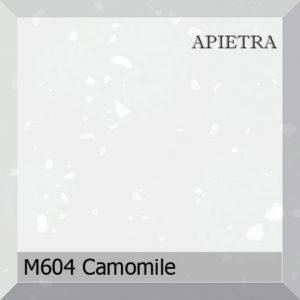 Akrilika M604 Camomile (фото)