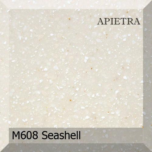Akrilika M608 Seashell (фото)