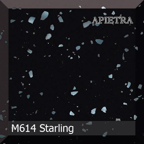 Akrilika M614 Starling (фото)