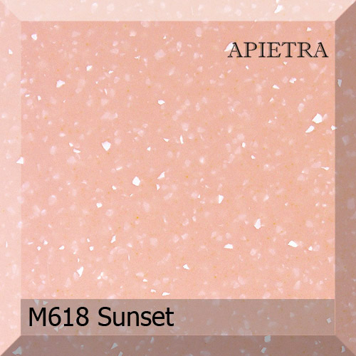 Akrilika M618 Sunset (фото)