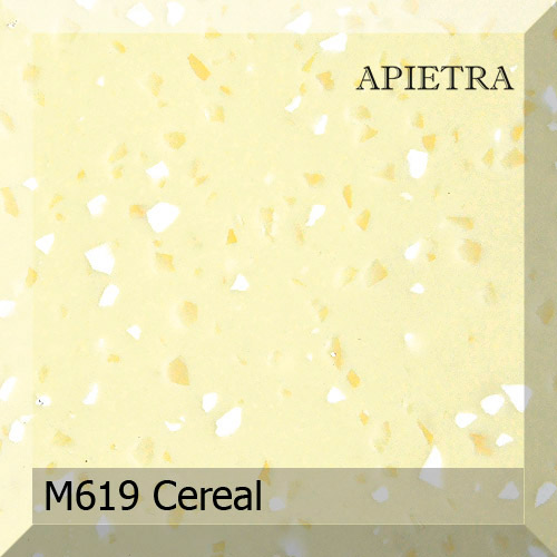 Akrilika M619 Cereal (фото)