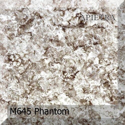 Akrilika M645 Phantom (фото)