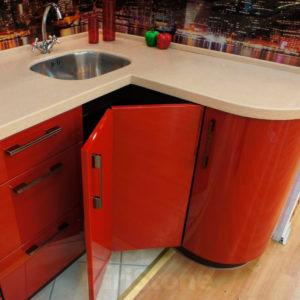 Tristone S-102 Beige Sands, Кухонная столешница (фото)