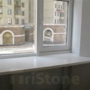 Tristone A-104 Pure White, Подоконник (фото)