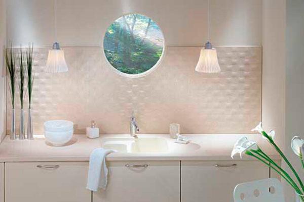 Акриловый камень – отделочный материал будущего