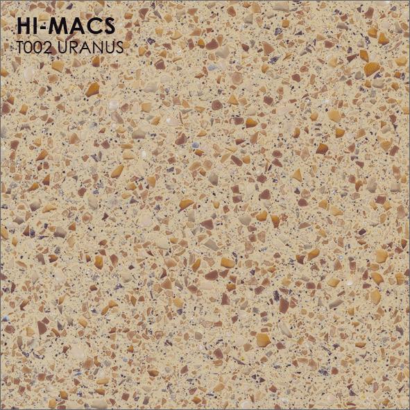 Hi-Macs T002 Uranus (фото)