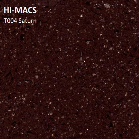 Hi-Macs T004 Saturn (фото)