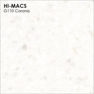 Hi-Macs G110 Corona (фото)