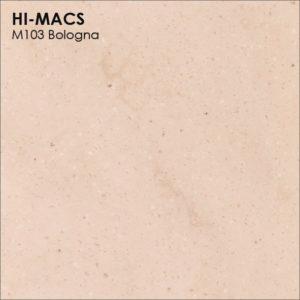 Hi-Macs M103 Bologna (фото)