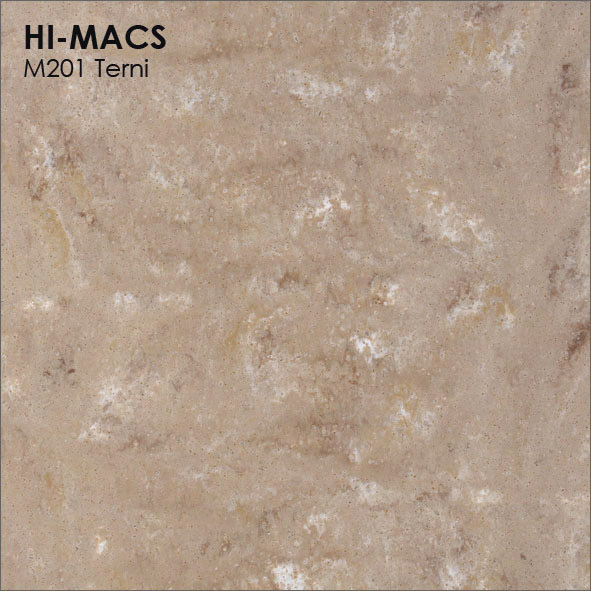 Hi-Macs M201 Terni (фото)