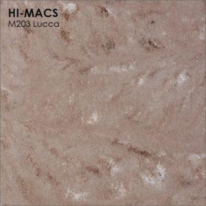 Hi-Macs M203 Lucca (фото)