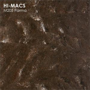 Hi-Macs M205 Parma (фото)