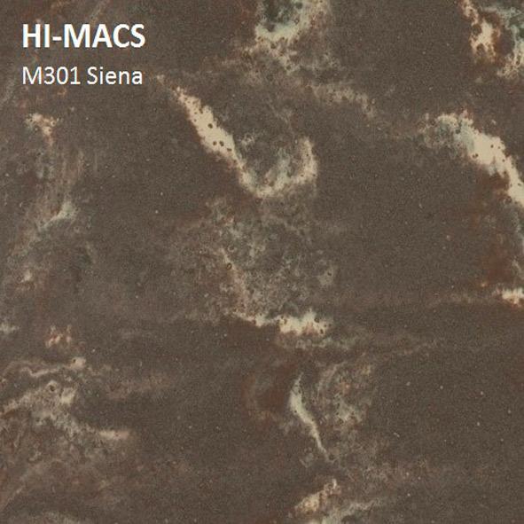 Hi-Macs M301 Siena (фото)