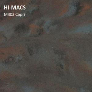 Hi-Macs M303 Capri (фото)