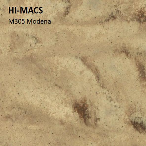 Hi-Macs M305 Modena (фото)
