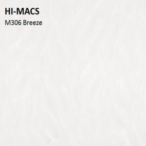 Hi-Macs M306 Breeze (фото)