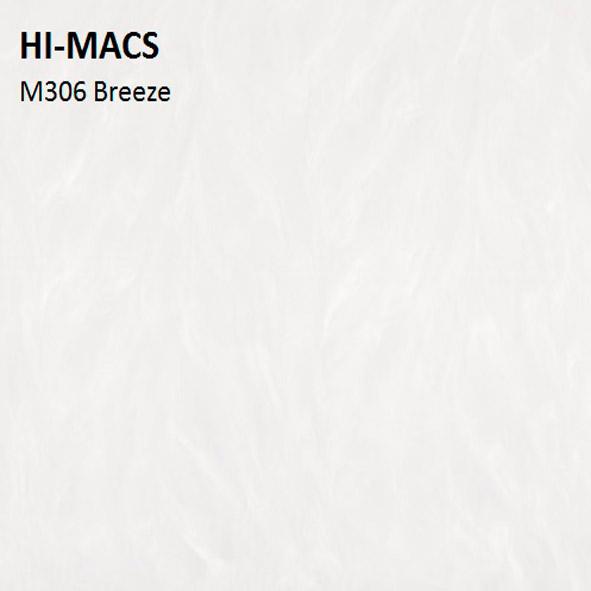 Hi-Macs M306 Breeze (фото)