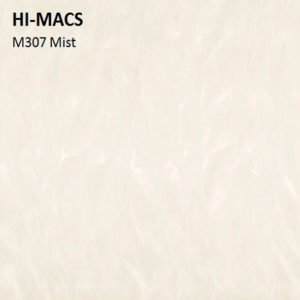 Hi-Macs M307 Mist (фото)