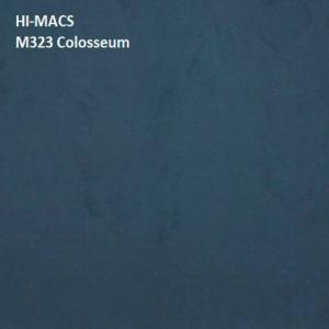 Hi-Macs M323 Colosseum (фото)