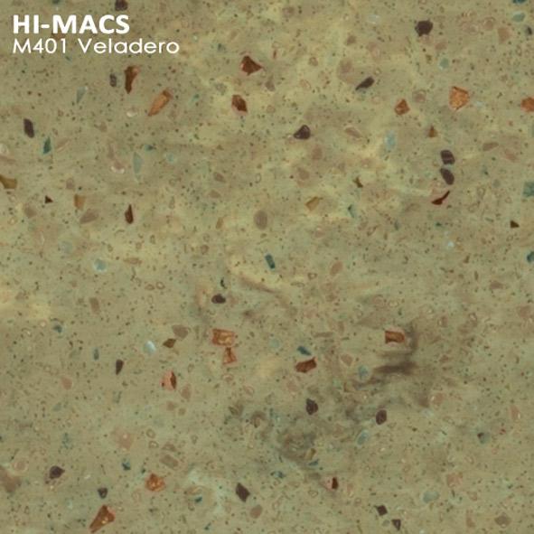 Hi-Macs M401 Veladero (фото)