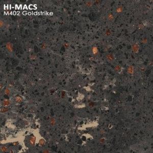 Hi-Macs M402 Goldstrike (фото)