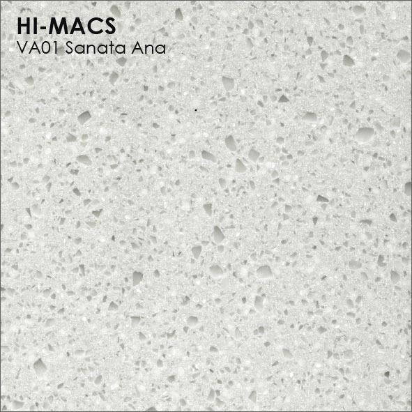 Hi-Macs VA01 Santa Ana (фото)