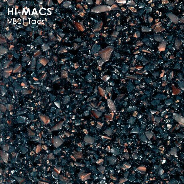 Hi-Macs VB21 Taos (фото)