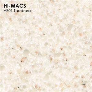 Hi-Macs VE01 Tambora (фото)