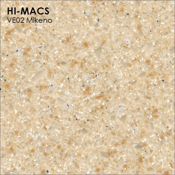 Hi-Macs VE02 Mikeno (фото)