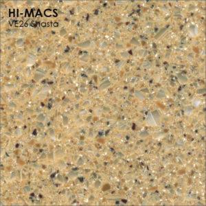 Hi-Macs VE23 Shasta (фото)