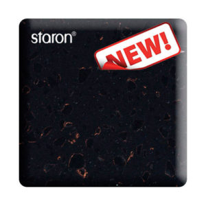 Staron QB299 Black Bean (фото)