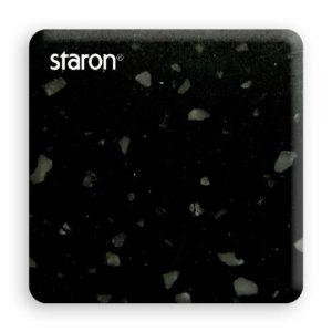 Staron PE814 Ebony (фото)