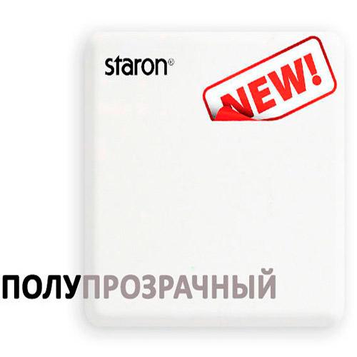 Staron SD001 Dazzling White (фото)