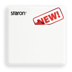 Staron SQ019 Quasar White (фото)