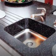 Tristone T-005 Onyx, Кухонная столешница (фото)